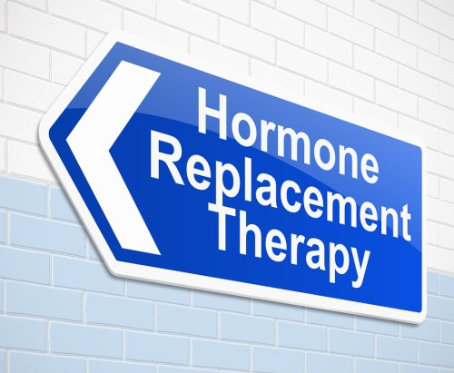 hormone - replacement - therapy